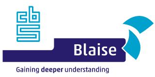 Blaise logo