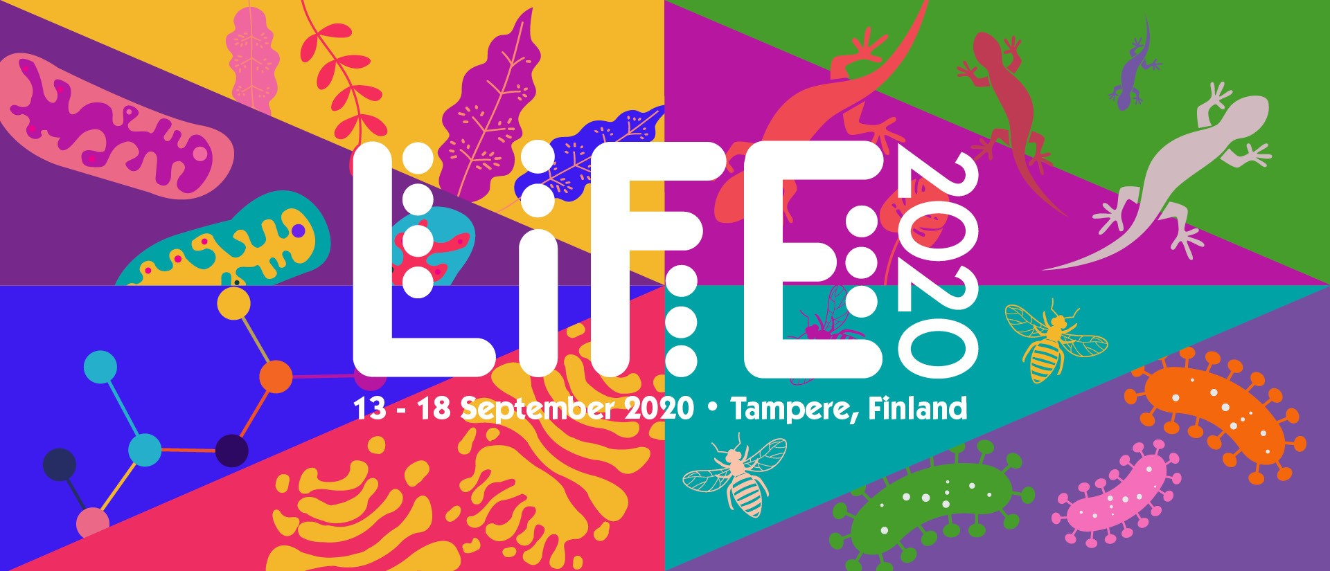 Life 2020 Conference