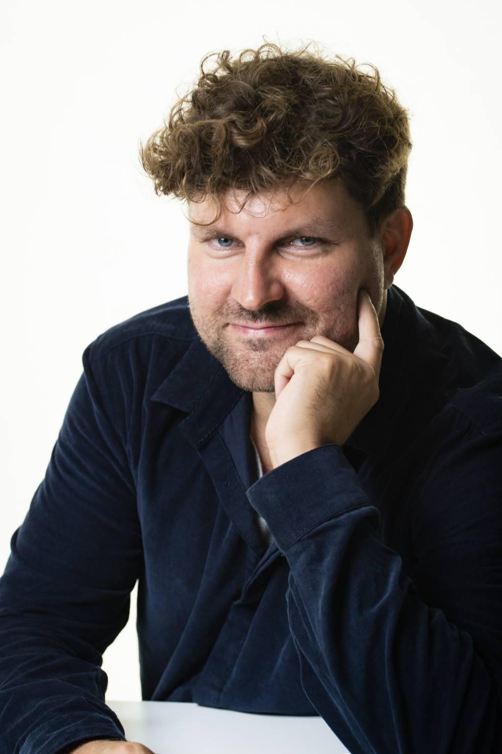 Antti Majavan kuva