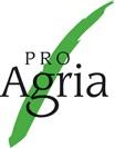 Pro Agria logo