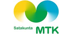 MTK Satakunta logo