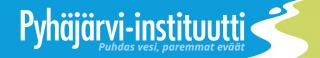 Pyhäjärvi-instituutin logo