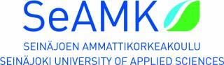 Seinäjoki university of applied science logo