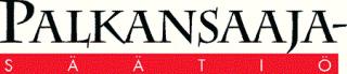 Palkansaajasäätiön logo