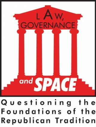 SpaceLaw Project