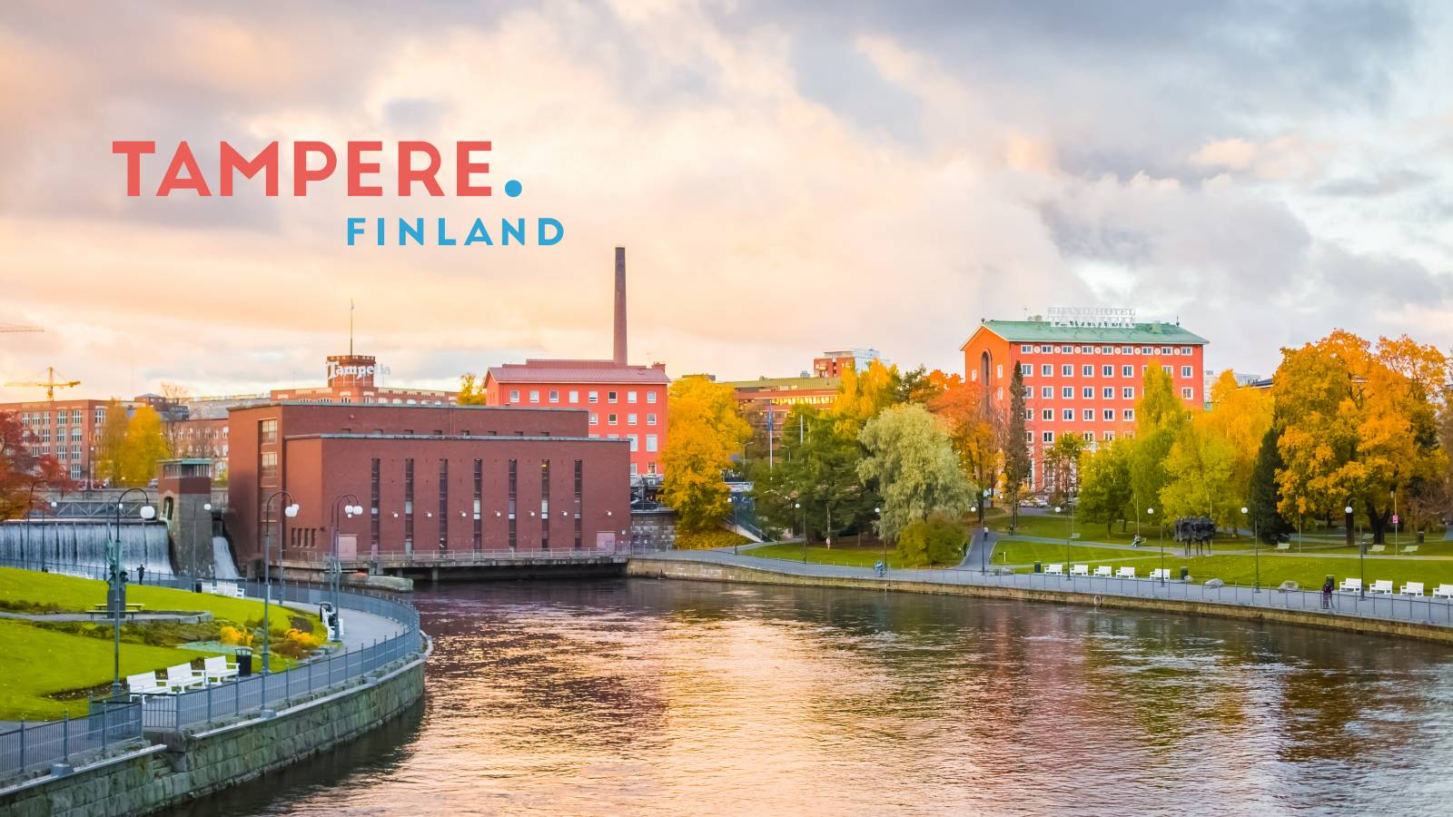Tampere picture